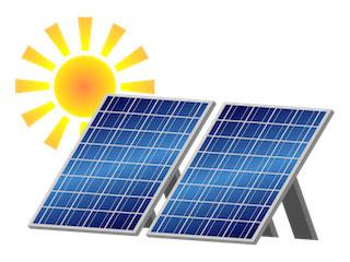 太陽光パネルの設置、配線、電力会社への申請